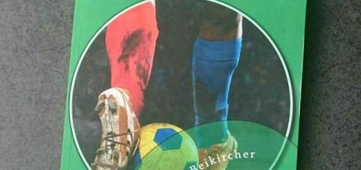 Novelle von Leska Beikircher - Elfmeter für die Liebe