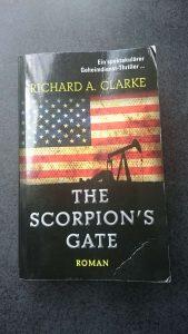 The Scorpions Gate - Richard A. Clarke