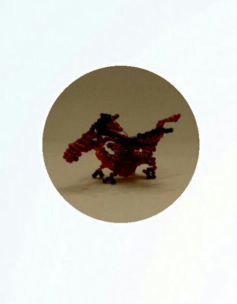 Drachenreiterin