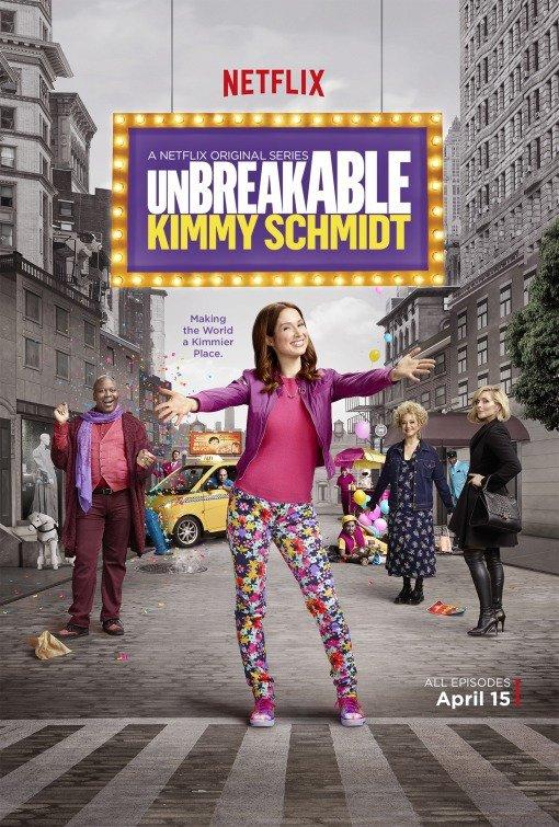 Unbreakable Kimmy Schmidt Quelle: www.IMDb.com
