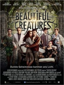 Beautiful Creautures - Bild : Filmstarts.de