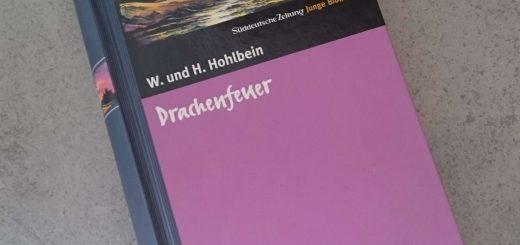 Drachenfeuer - W. und H. Hohlbein