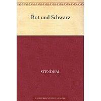 Rot und Schwarz - Stendhal - Bild: Amazon