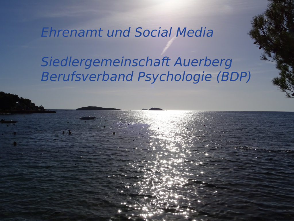 ehrenamtsocial-media