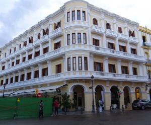 Grand Hotel in Eivissia/ Ibiza