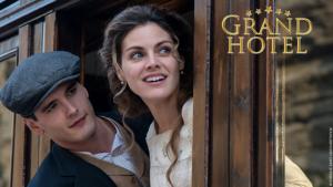 "Serie ""Grand Hotel"" - Bildquelle: http://www.sonyentertainment.tv"