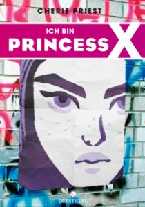"""""""Ich bin Princess X"""" Cherie Priest und Kali Ciesemier; Bild: Bloomoon"""