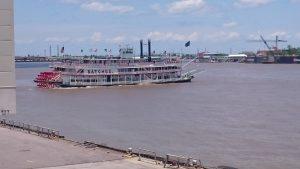 Mississippi - New Orleans - Mai, 2016