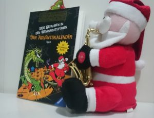 100 Gefahren in den Weihnachtsferien - THiLO
