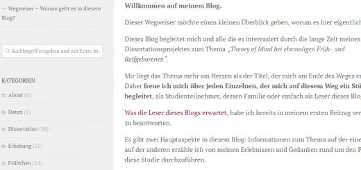 tom Blog