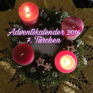 Adventskalender 2016-7