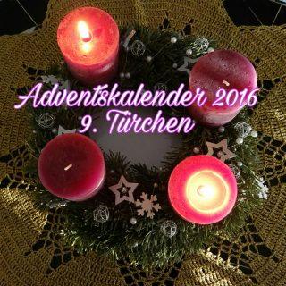 Adventskalender 2016-9