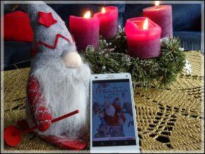 13 Weihnachtstrolle machen Ärger - Sabine Städing