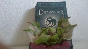Dreamwalker - Der Zauber des Drachenvolkes J. D. Oswald
