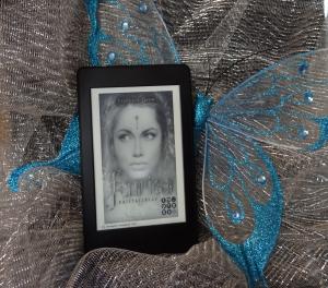 Fairies - Kristallblau - Stefanie Diem