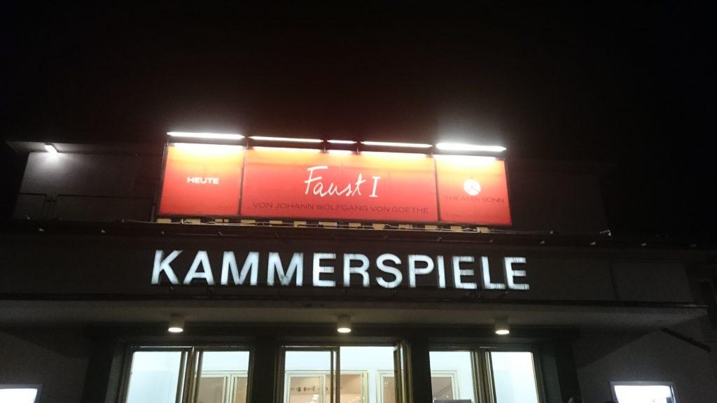 kleines theater bad godesberg