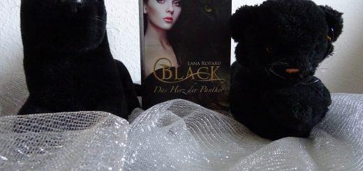 Black - Das Herz der Panther - Lana Rotaru