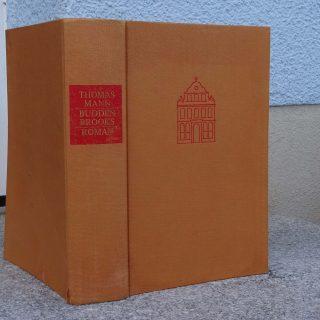 Buddenbrooks - Thomas Mann