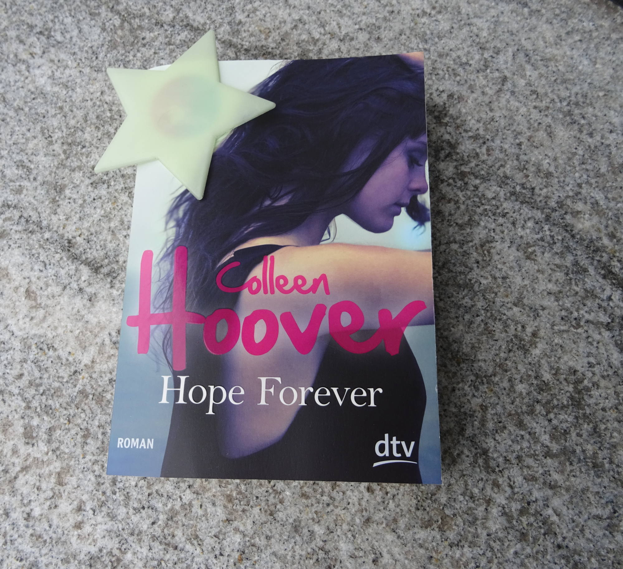 Hope Forever - Colleen Hoover