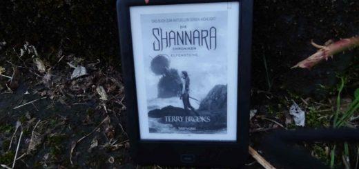 Die Shannara Chroniken - Elfensteine - Terry Brooks