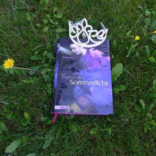 Gegen das Sommerlicht - Marissa Marr