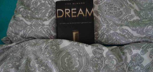 Dream Ich weiß was du letzte Nacht geträumt hast - Lisa McMann