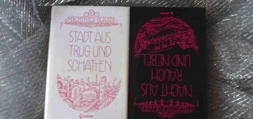 Stadt aus Trug und Schatten - Mechthild Gläser