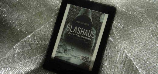 Glashaus Jeder hat etwas zu verbergen - Christian Gailus