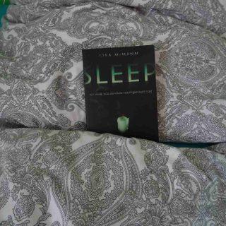Sleep Ich weiß was du letzte Nacht geträumt hast - Lisa Mc Mann