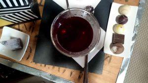Schokolade und Tee bei Coppeneur, der Manufraktur für Lebensfreude