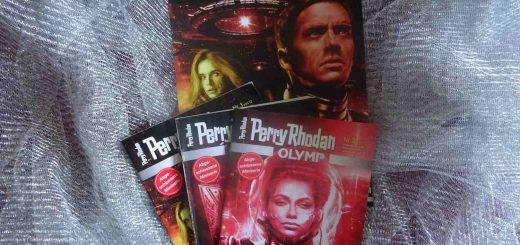 Perry Rhodan Olymp 3 - Im Auftrag des Kaisers