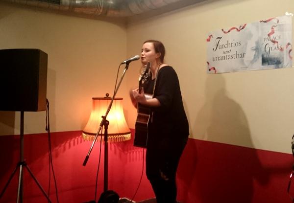 Clara Clasen live