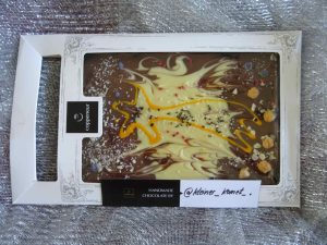 Confiserie Coppeneuer - Schokolade Kleiner Komet