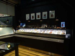 Schokoladentafeln selbst verzieren mit großer Auswahl bei Confiserie Coppeneur