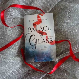 Palace of Glass - C. E. Bernard
