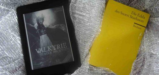 Valkyrie, Zurück ins Jetzt - Tina Skupin
