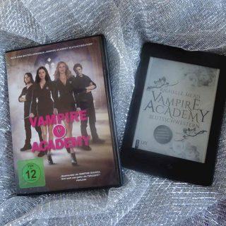 Vampire Academy, Blutschwestern - Richelle Mead
