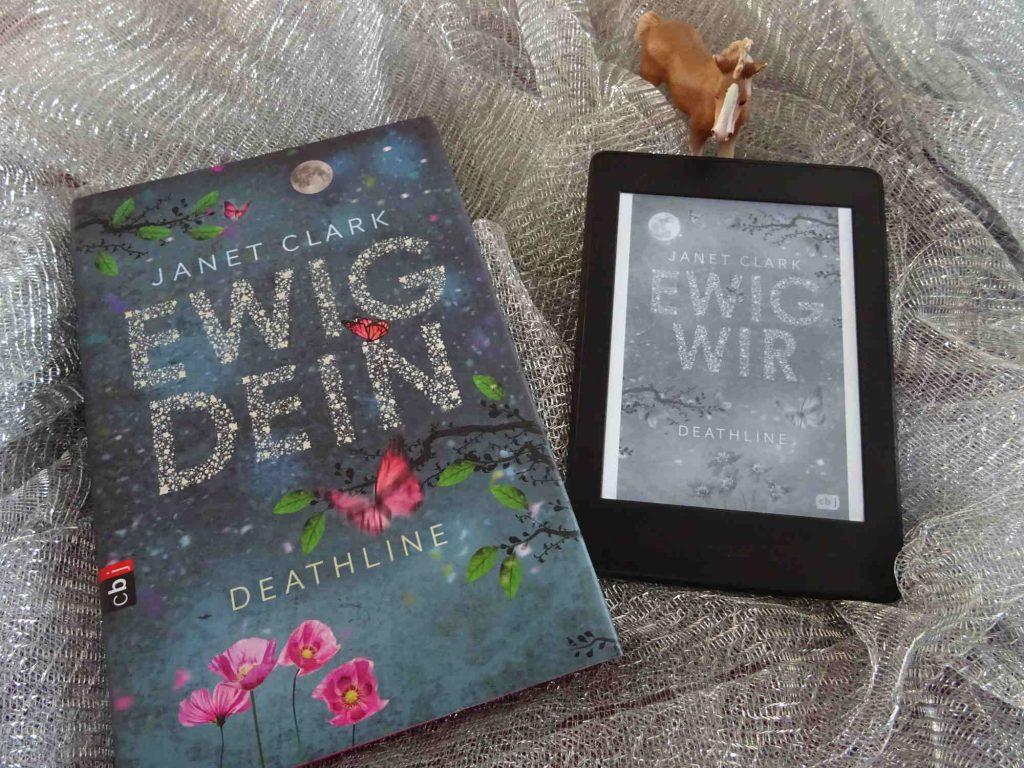 Ewig Wir, Deathline - Janet Clark