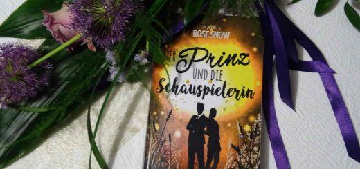 Der Prinz und die Schauspielerin - Rose Snow