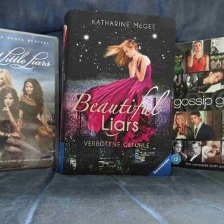 Beautiful Liars - Katharine McGee