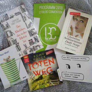 LitBlogCon LBC18