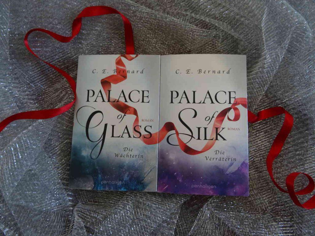 Palace-Sage von C.E. Bernard