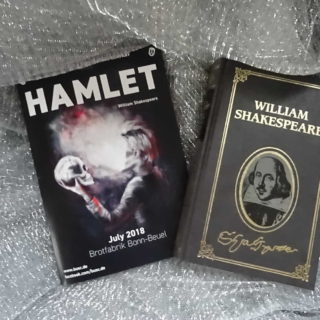 Hamlet - Bonn University Shakespeare Company