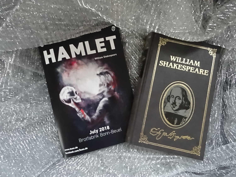 Hamlet - Bonn University Shakespeare Company