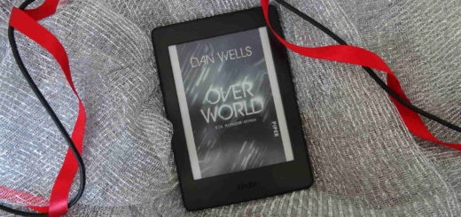 Overworld - Dan Wells