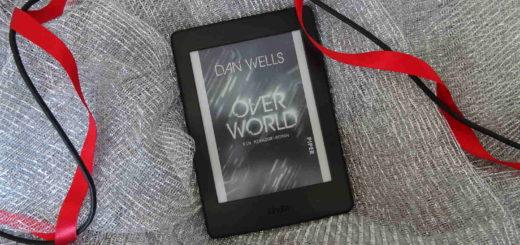 Overworld - Dan Wells