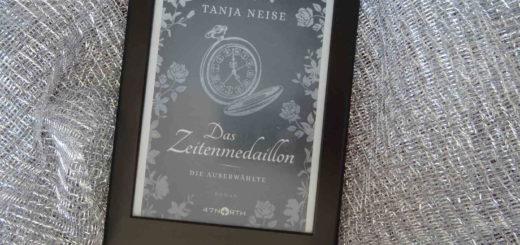 Das Zeitenmedaillon - Tanja Neise