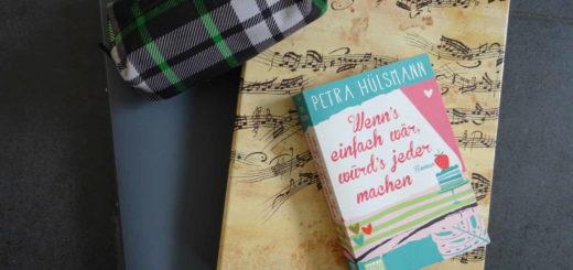 Wenn´s einfach wär, würd´s jeder machen - Petra Hülsmann