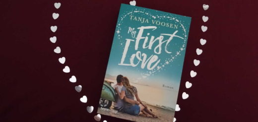 My First Love ~ Tanja Voosen