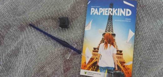 Papierkind ~Marion Döbert